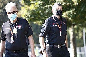 Штайнер пообещал двухлетние контракты пилотам Haas. Но не назвал их имен
