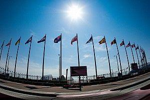 Die aktuelle Wetterprognose für das Formel-1-Rennen in Sotschi