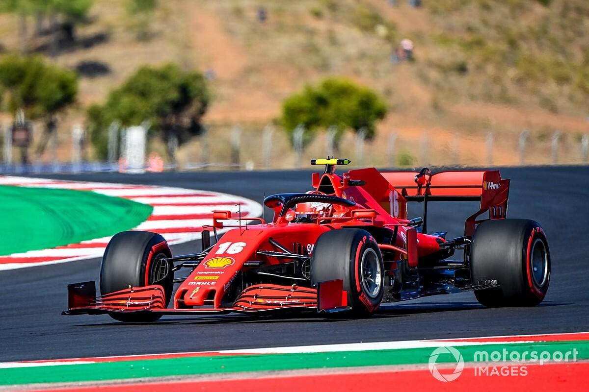 Binotto: Ferrari moet progressie op alle soorten circuits bewijzen