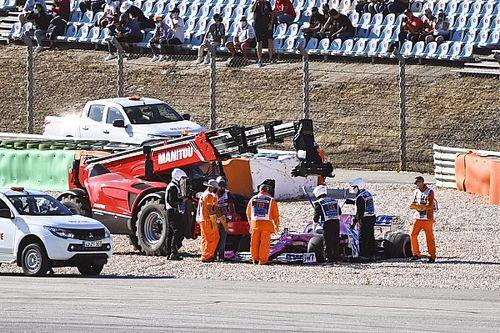El incidente Verstappen/Stroll, sin castigo de los comisarios