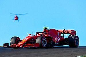 Najlepsze Ferrari w sezonie