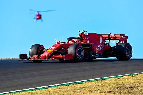 LIVE Formula 1, Gran Premio del Portogallo: Gara