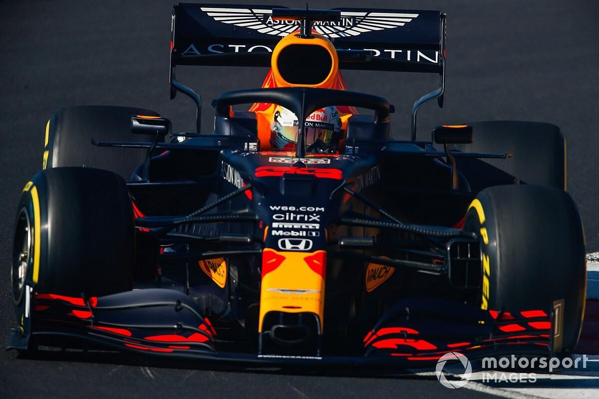 Verstappen: Nieuwe regels niet tegen Mercedes, maar nodig voor F1