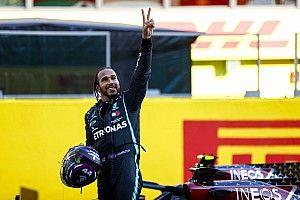 """Ralf Schumacher: """"Hamilton, Mercedes'le ilgili belirsizlik nedeniyle yeni kontrat imzalamıyor"""""""