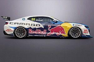 Supercars revises Gen3 testing timeline