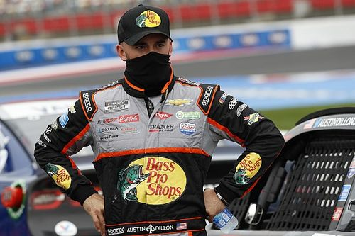 NASCAR's Austin Dillon to run Rolex 24 with RWR Eurasia