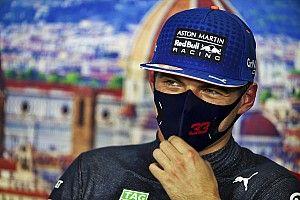 Verstappen: Ez volt a legkínosabb pillanatom az F1-ben!