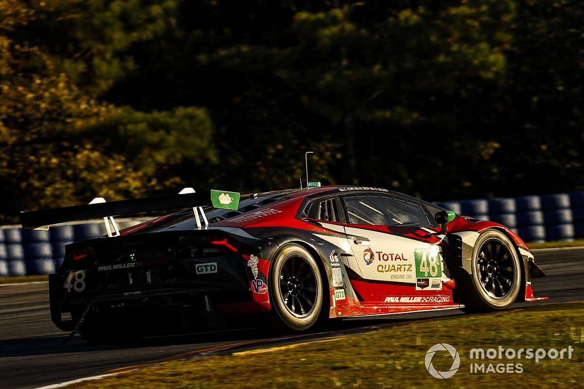 Paul Miller Racing confirms full 2021 IMSA campaign