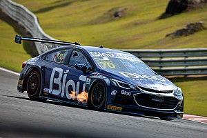 Stock Car: Diego Nunes sobra após parada e vence Corrida 2 no Velocitta, fechando dia com duas vitórias do Cruze