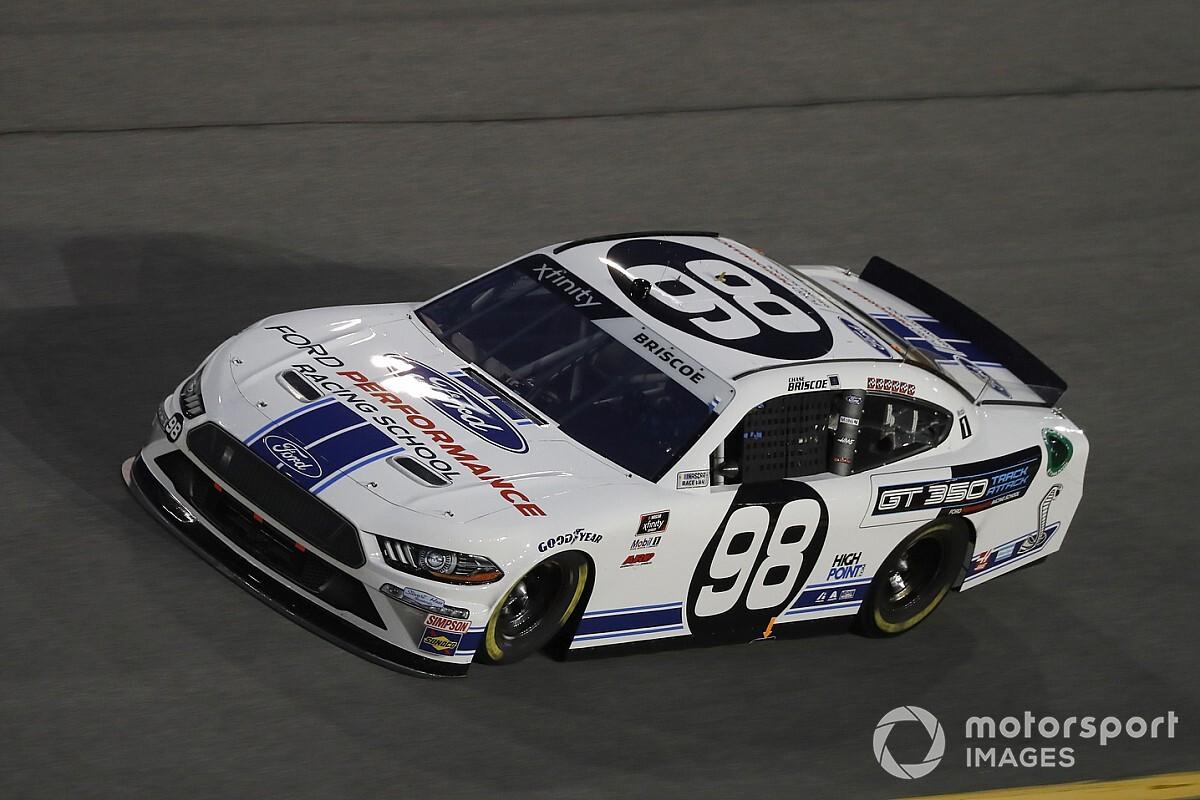 2020 NASCAR Xfinity Series playoff field set