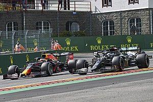Wat Red Bull Racing verwacht van verbod op 'party modes' op Monza