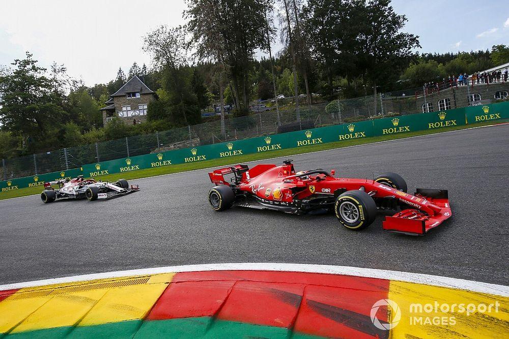 """Vettel: """"Non possiamo attenderci miracoli per il futuro"""""""