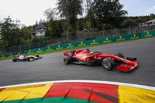 Alfa Romeo: A Ferrari rengeteg tavalyi problémát tudott megoldani!