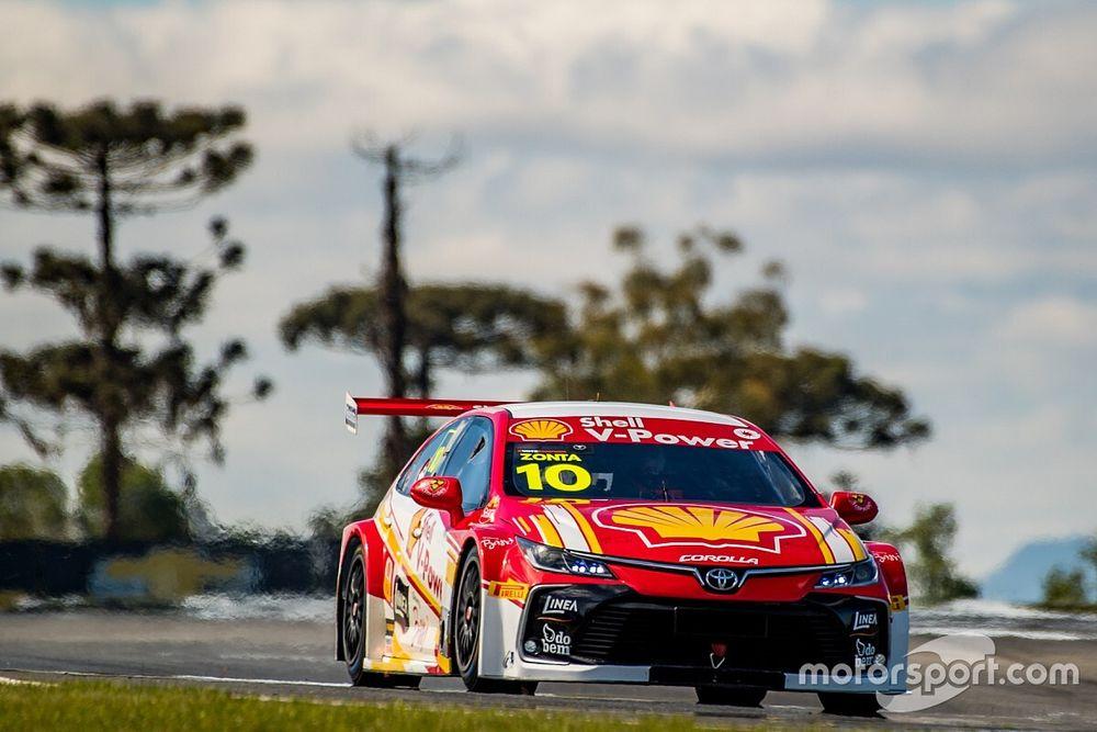 Equipe Shell RCM espera ganho de performance com evoluções aerodinâmicas da Toyota na Grande Final