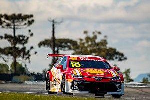 Stock Car: Após corrida acidentada, Shell já pensa na rodada dupla de domingo em Curitiba