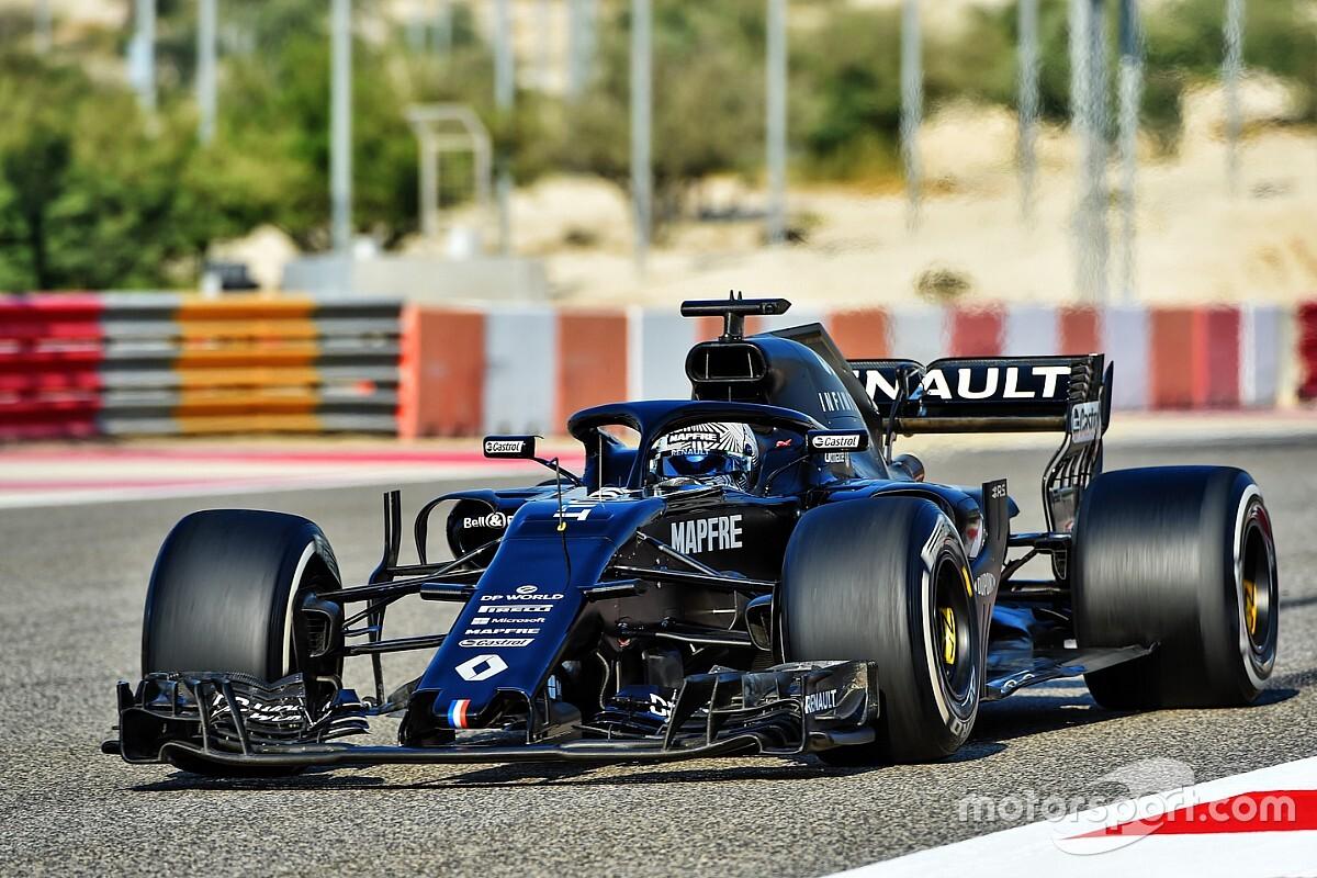 Alonso nauczył się pracy zespołowej