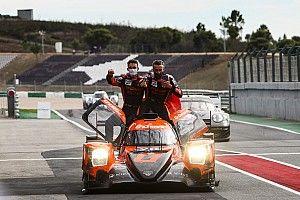 Сезон ELMS завершился победой G-Drive Racing в Портимане