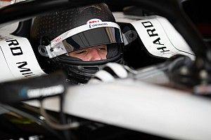 F3, Ungheria, Qualifiche: Smolyar regala lezioni di guida