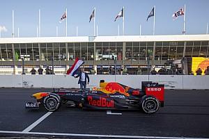 Resmi: 2020 Hollanda GP iptal edildi!