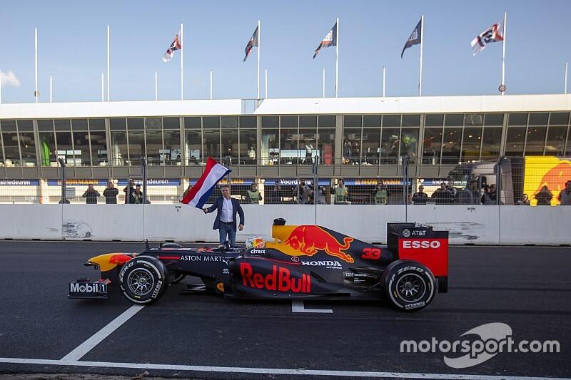 Lammers: Nog geen bericht over F1 Zandvoort, maar het virus regeert