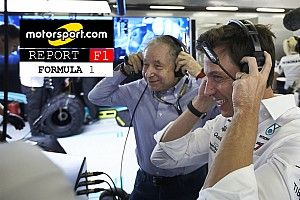 Report F1: sette team in guerra per l'accordo FIA-Ferrari