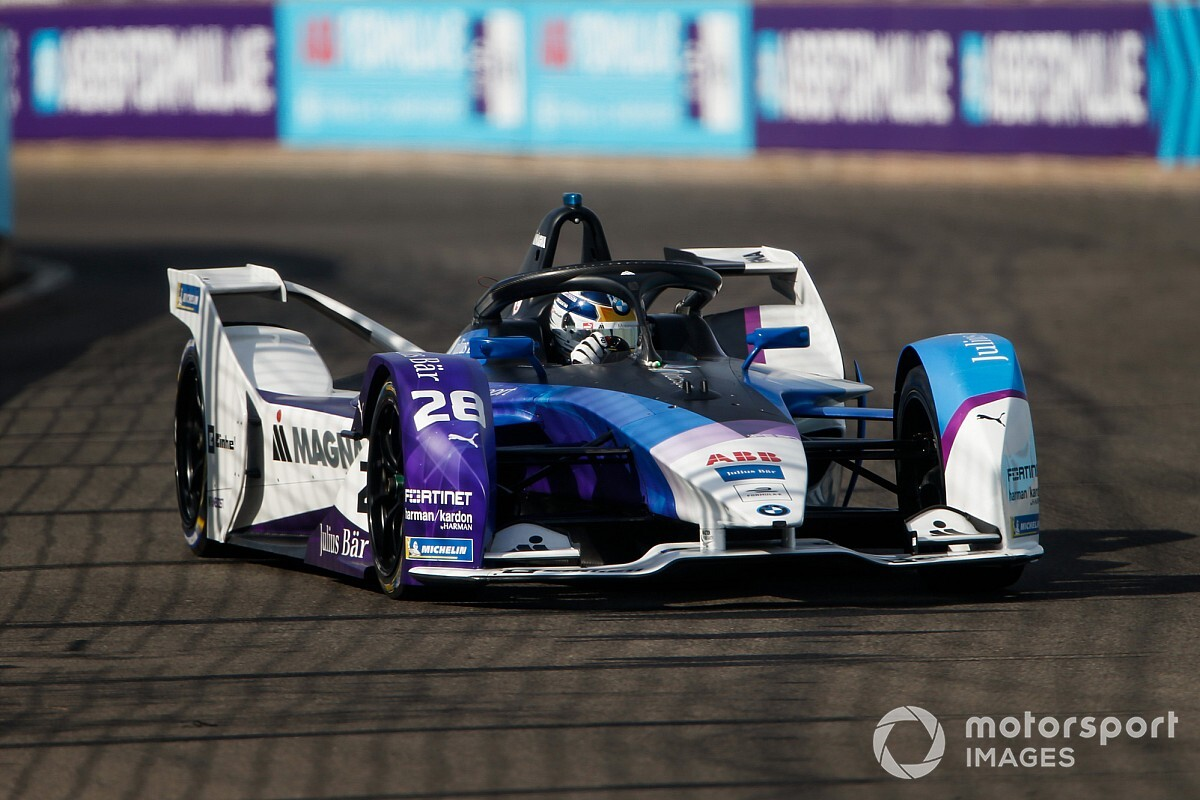 Wittmann, Auer downplay BMW Formula E prospects