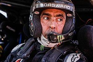Nani Roma rejoint la nouvelle équipe BRX pour le Dakar