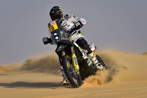 Dakar 2020, Stage 11: Quintanilla cuts into Brabec's lead
