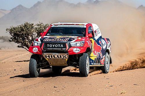 Dakar 2020, 9. etap: Peterhansel kazandı, Al-Attiyah liderliğe yaklaştı