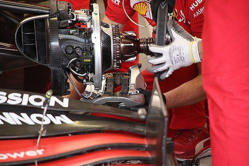 Compañía que suministra frenos a equipos de F1 no viajará a carreras