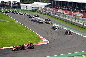 У Формулы 1 появилась новая дата завершения сезона. Теперь это февраль-2021