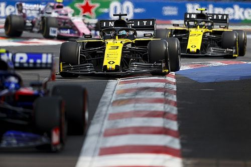 Why Renault must learn from McLaren to ensure its F1 future