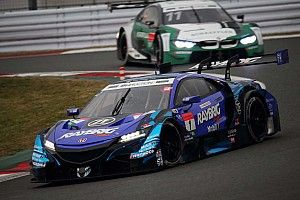 Yamamoto thankful for Button's Dream Race advice