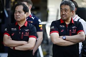 Az elektromos forradalom állhat a Honda F1-es útjába