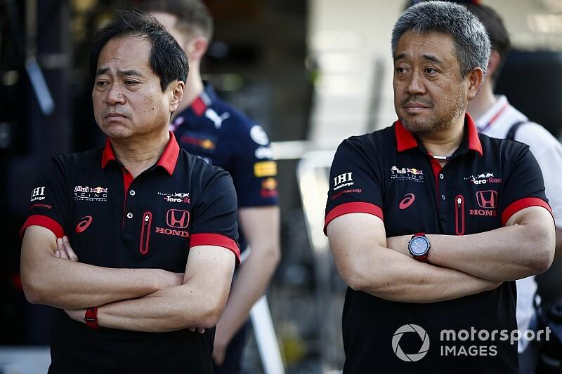 """Marko: """"A Honda szinte azonos szinten van a Mercedesszel"""""""