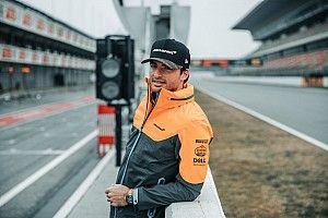 """Sainz: """"Heb niets getekend dat mij nummer 2 maakt bij Ferrari"""""""