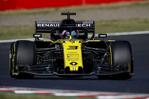 FIA grijpt in: Renault alsnog gediskwalificeerd na Japanse GP