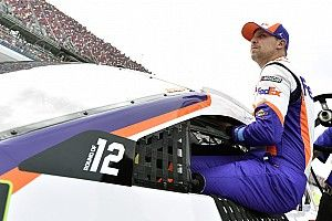 "Hamlin says Toyota is ""open for business"" in Talladega draft"