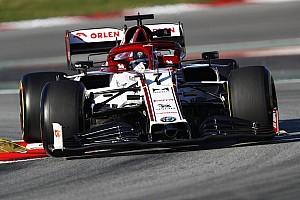 """Vasseur: """"F1 wordt hard geraakt door corona, maar dat is bijzaak"""""""