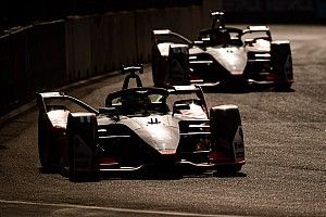 Formula E in fundraising partnership with UNICEF