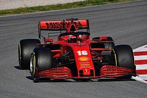"Leclerc en Vettel in koor: ""Ferrari gaat lastig seizoen tegemoet"""