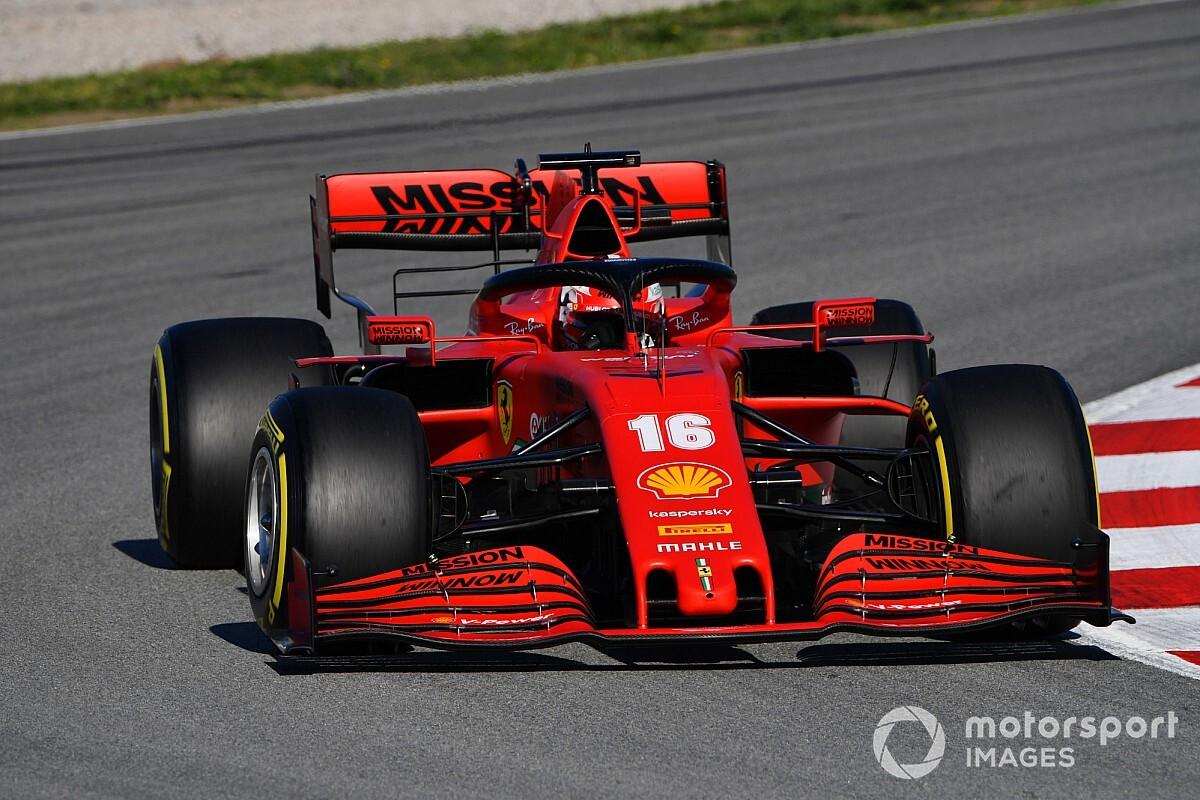 Ferrari bereid om uitstel van 2021-reglementen te steunen