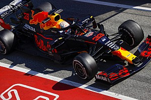 Electrification complicating Honda's Red Bull contract talks