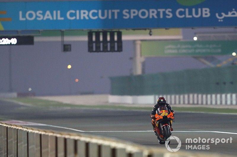 MotoGP annuleert GP van Qatar vanwege coronavirus