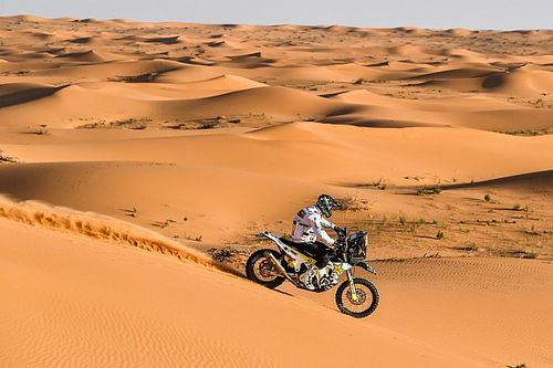 Dakar 2020, Stage 9: Quintanilla quickest from Price