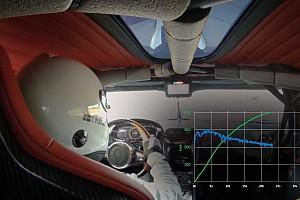 Közzétette a Koenigsegg a Regera 0-400-0-s rekordjának fedélzeti kamerás felvételét