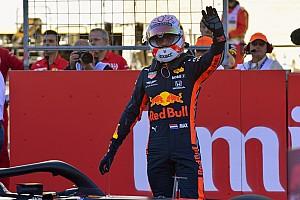 Újabb hatalmas eredmény Verstappentől, aki online bajnok lett