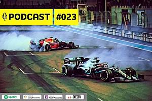 Podcast #023 – Retrospectiva de 2019: Os melhores e piores do esporte a motor