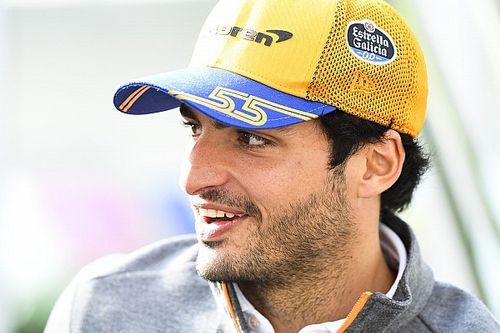 """Sainz, a por el más difícil todavía en un circuito que le """"debe"""" una"""