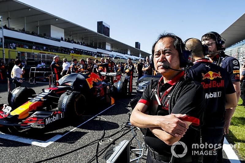 A Honda is reagált a motorkérdésre: csak tisztességes versenyt szeretnének